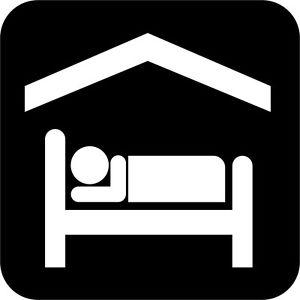 symbole hotel